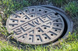 Rental Expense Sewer Cleaning